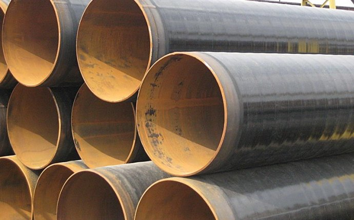 Что нужно знать о стальных трубах | Все о трубах