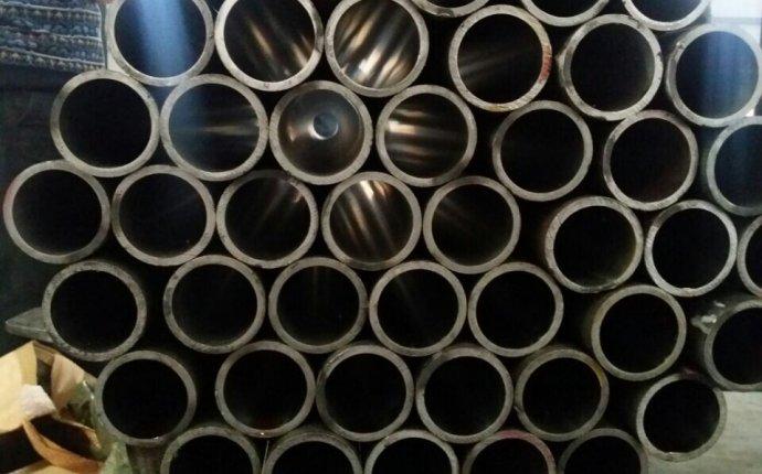 Холоднотянутые бесшовные стальные трубы высокого давления-Стальные