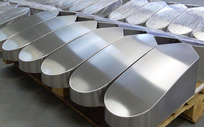 изделия из нержавеющей стали (нержавейки)