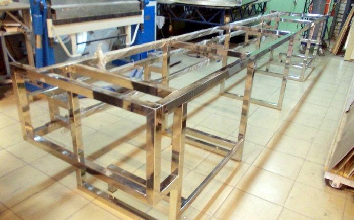 Изготовление изделий из нержавейки, алюминия и черного металла на