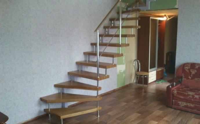 Изготовление лестниц в Саратове - Ласточка Мастер Групп