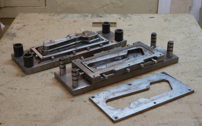 Изготовление штампованных изделий из листового маталла по