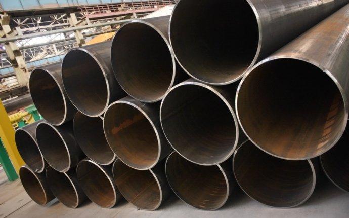 Купить трубы стальные электросварные прямошовные ГОСТ 10705-80, ст