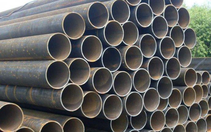 Купить трубу стальную эсв 325 мм гост 10705-80 по договорной цене