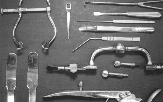 Медицинская сталь – не уникальный, а широко распространенный
