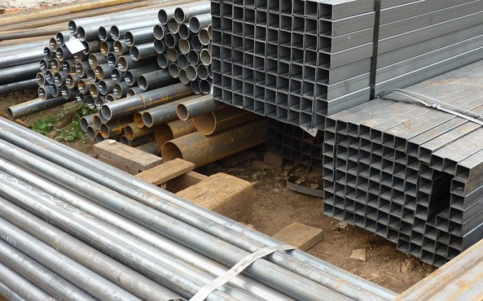 Металл | Стекло-металл - все виды стекла и металлопрокат в Муроме