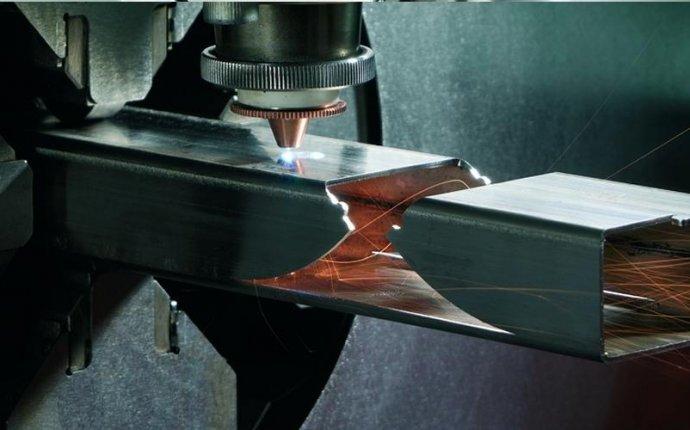 METALPLAST - Гнутье труб, лазерная резка, обработка изделий из