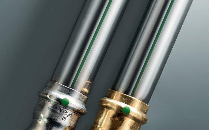 Надежны ли стальные трубы для отопления в доме?