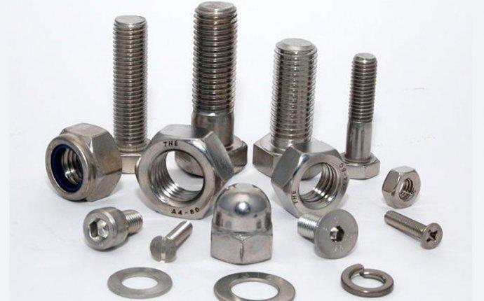 Нержавеющий крепеж Крепежные изделия из нержавеющей стали