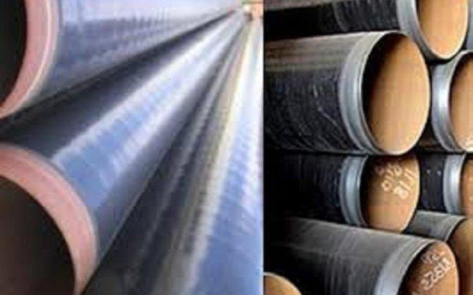 Новая стальная электросварная труба ДН 32 мм или ДН 38 мм в весьма