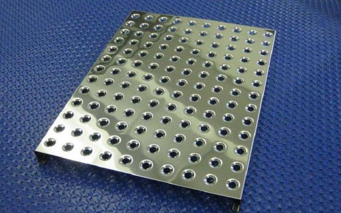 Производство изделий из нержавеющей стали, изготовление