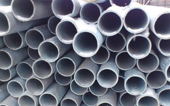 Стальные трубы - купить в Москве, продажа стальных труб