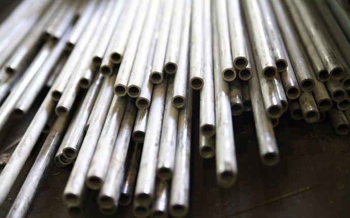Труба бесшовная сталь нержавеющая 12Х18Н10Т (ГОСТ 9940/41) -