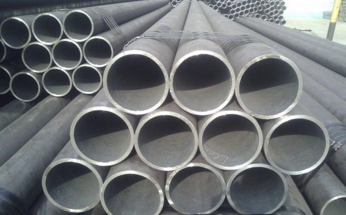 Труба стальная профильная прямоугольная 120х50х4,0 мм - Сталекс