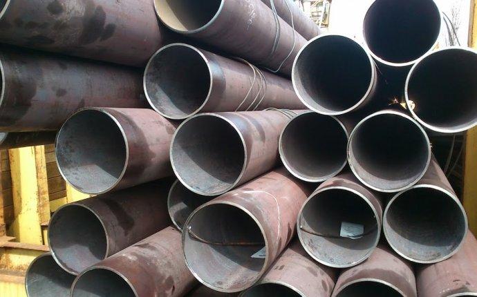Трубы бесшовные горячекатаные ГОСТ 8732-78: технические характеристики