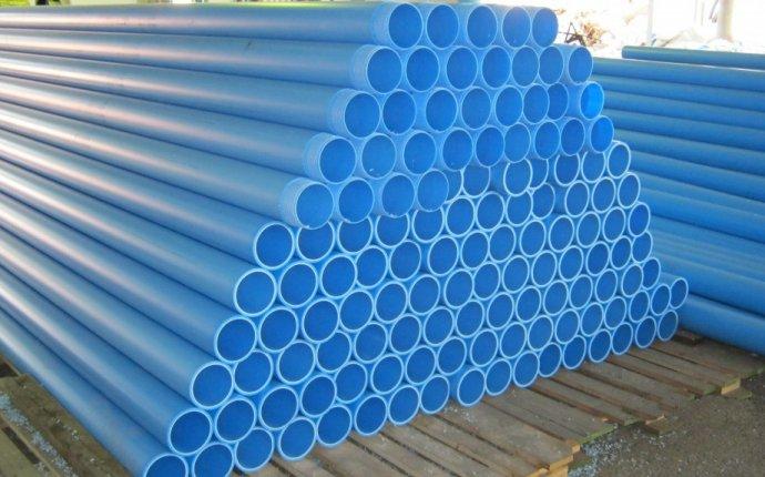 Трубы для скважин: какие лучше, стальные, асбестоцементные или