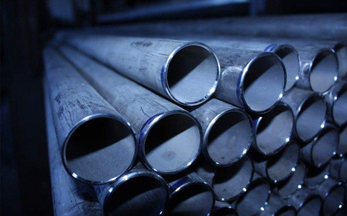 Трубы стальные бесшовные горячедеформированные ГОСТ 8732 78: видео