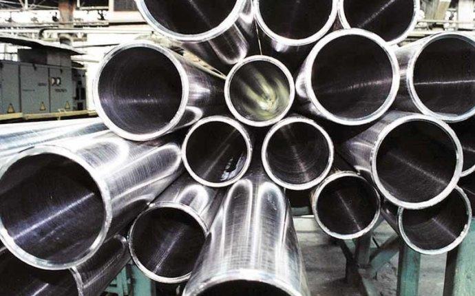 Трубы стальные бесшовные горячедеформированные (по ГОСТ 8732-78