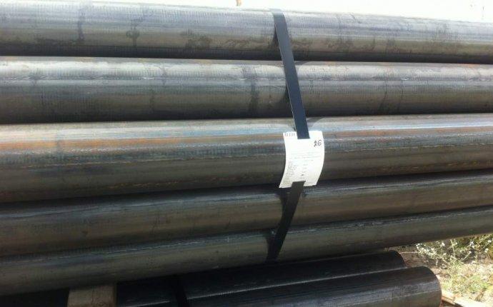 Трубы стальные электросварные гост 10705-80, гост 10704-91 по