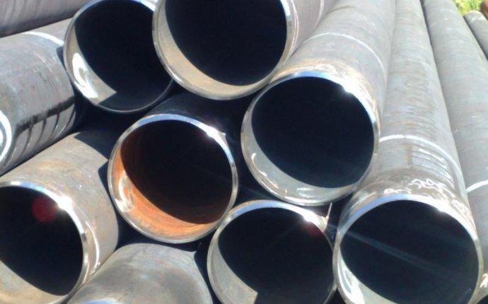 Трубы стальные сварные бесшовные astm а/ам-05 6 - 40 мм по
