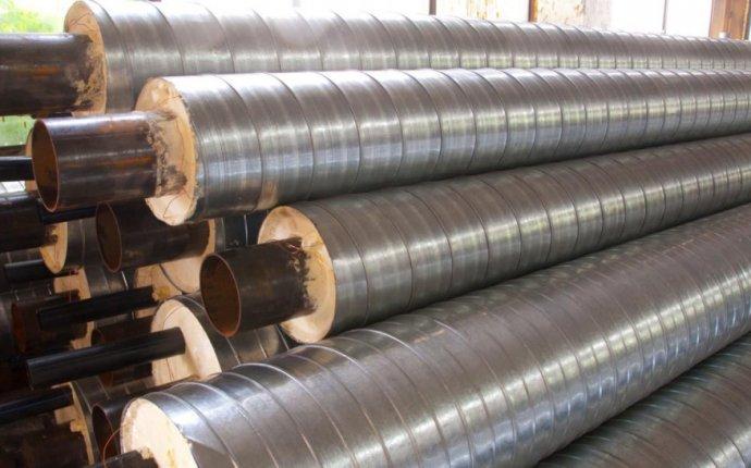 Трубы стальные в Краснодаре от завода