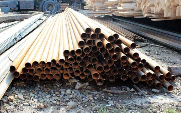 Трубы стальные в Ростове. Купить трубы стальные. Цена. Гост